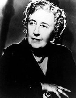 Dame Agatha