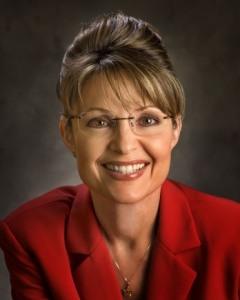 Sarah Palin, literary prodigy