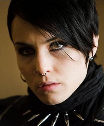 If you love Stieg Larsson's crime novel, The Girl with the Dragon Tattoo,