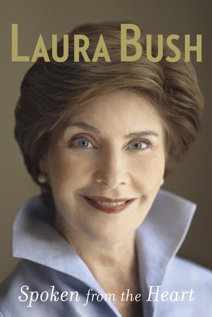 Laura bush lesbian