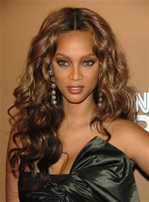 new tyra banks pictures