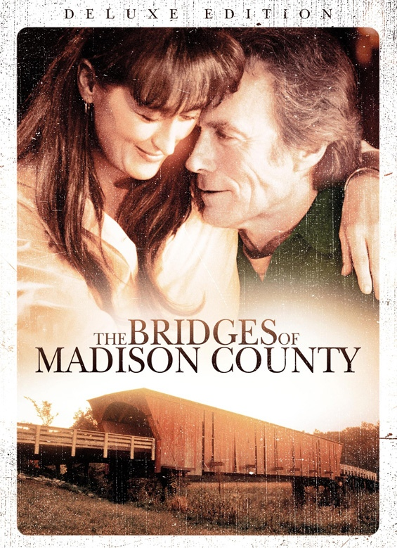 The Bridges of Madison County movie