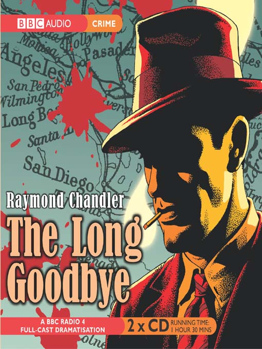 the long goodbye raymond chandler essay